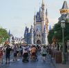 50 years ago, Disney World opened its doors and welcomed guests to its Magic Kingdom