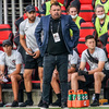 Washington Spirit coach Richie Burke was fired after an investigation into abuse