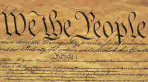 The Shadows of the Constitution (2020)