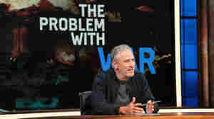 Apple TV+'s 'The Problem With Jon Stewart' Struggles To Find Its Comedic Voice