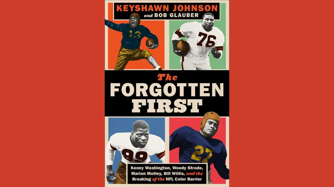 the cover of 'The Forgotten First'