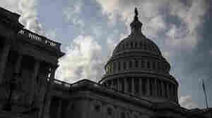 Biden Signs Funding Bill, Avoiding A Shutdown, But Other Standoffs Persist