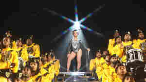 It's homecoming season so let's talk about Beyoncé's 'Homecoming'