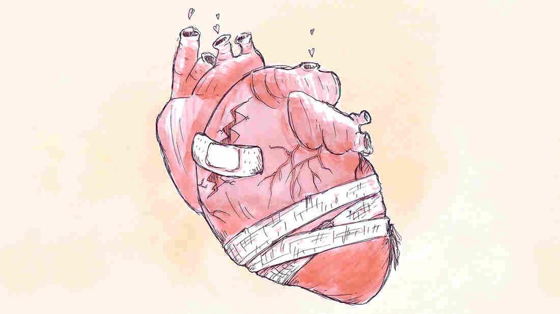 TED Radio Hour: Heartache