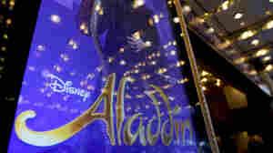 Broadway's 'Aladdin' goes dark soon after reopening as it battles the coronavirus