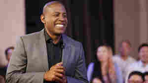Ozy's Carlos Watson resigns from NPR corporate board after week of scandal