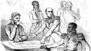 'The Greatest Heist In History': How Haiti Was Forced To Pay Reparations For Freedom