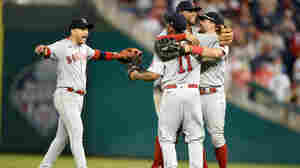 MLB playoffs schedule is set after tiebreaker chaos avoided