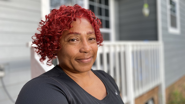 Pamela Winn, a registered nurse by training, was pregnant when incarcerated in 2008. After a miscarriage, she was put into solitary confinement for what she was told was medical observation. That eight months in solitary scarred her for life, she says.