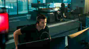 Jake Gyllenhaal picks up the call in 'The Guilty'