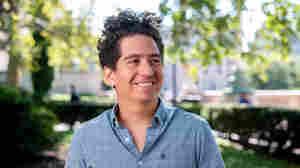 Faces of NPR: Daniel Alarcón