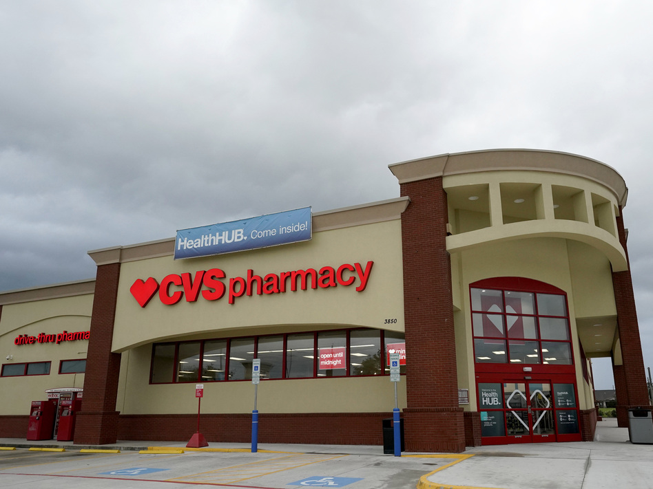 Under the federal Controlled Substances Act, companies involved in the opioid business — including pharmacy chains like Walgreens and CVS — are required to implement strict monitoring and safety programs. (David J. Phillip/AP)