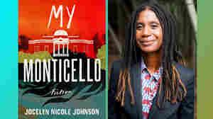 Jocelyn Nicole Johnson talks home, identity, and 'My Monticello'