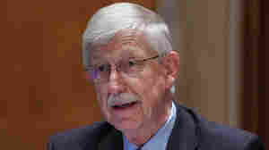 As he steps down as the head of NIH, he has a warning about future pandemics