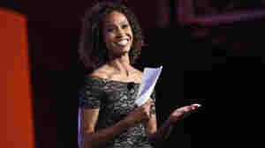 ESPN anchor Sage Steele is off the air after her comments on vaccines and Obama