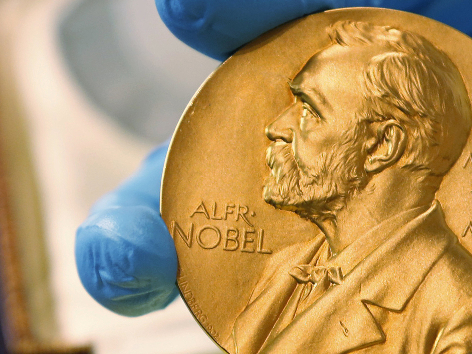 The 2021 Nobel Prize in Chemistry was awarded to Benjamin List and David MacMillan, two scientists who pioneered an