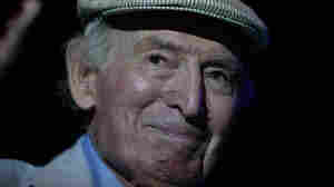 George Wein Never Stopped Listening