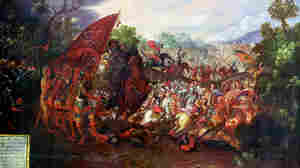 Tenochtitlan: A Retelling of The Conquest