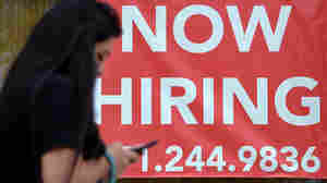 August's jobs numbers were bad. September was even worse, but there's room for hope