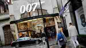 A new decade for Bond