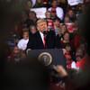 Báo cáo của Thượng viện nêu chi tiết những nỗ lực của Trump trong việc sử dụng DOJ để lật ngược kết quả bầu cử