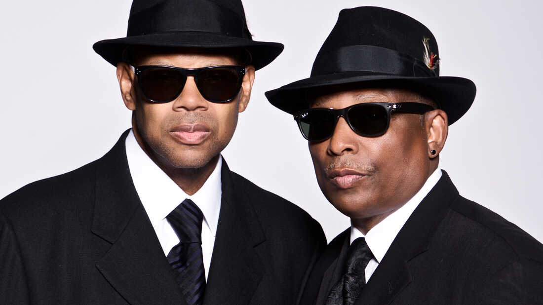 Jimmy Jam and Terry Lewis: The songwriting and production duo you know, but don't