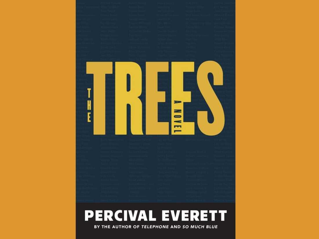 Percival Everett's The Trees