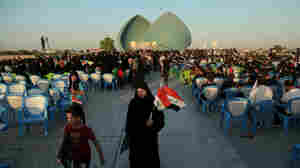 Iraqi protesters helped spur new elections. But many doubt their votes will matter