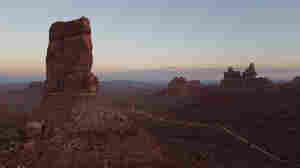 From Valley of the Gods to an ancient Anasazi site, see the grandeur of Bears Ears