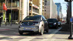 9 in 10 cars now being sold in Norway are electric or hybrid