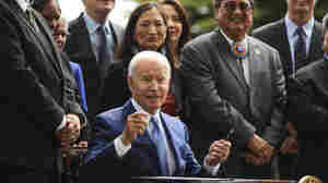 Biden restores protections for Bears Ears monument, 4 years after Trump downsized it