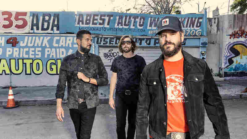 The Record Company expanded its horizons with new record, 'Play Loud'
