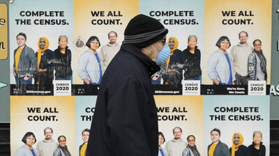 How many people of color did the 2020 census miss? COVID makes it harder to tell