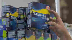 California will soon require free tampons in public schools