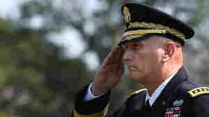 Ray Odierno, Army general who led troops through Iraq War, dies at 67