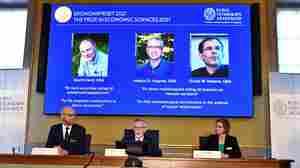 A Nobel Prize for a revolution in economics