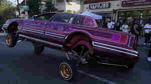 40 years ago, San Francisco lowriders organized to fight police harassment — and won
