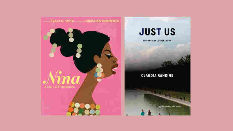 In song and poetry, 'Nina' and 'Just Us' offer ways to start a conversation on race