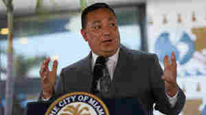 Once hailed as 'the best police chief in America,' Art Acevedo is suspended in Miami