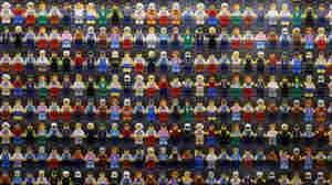 Lego says it will work to rid its toys of harmful gender bias