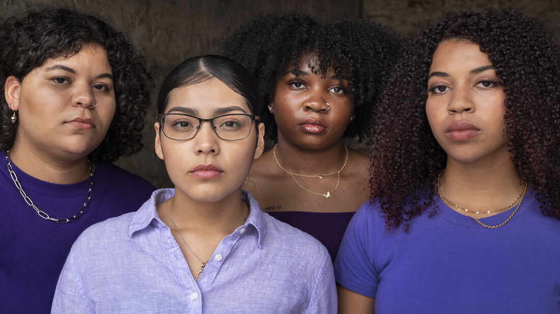 A young, all-women ensemble upends the percussion paradigm
