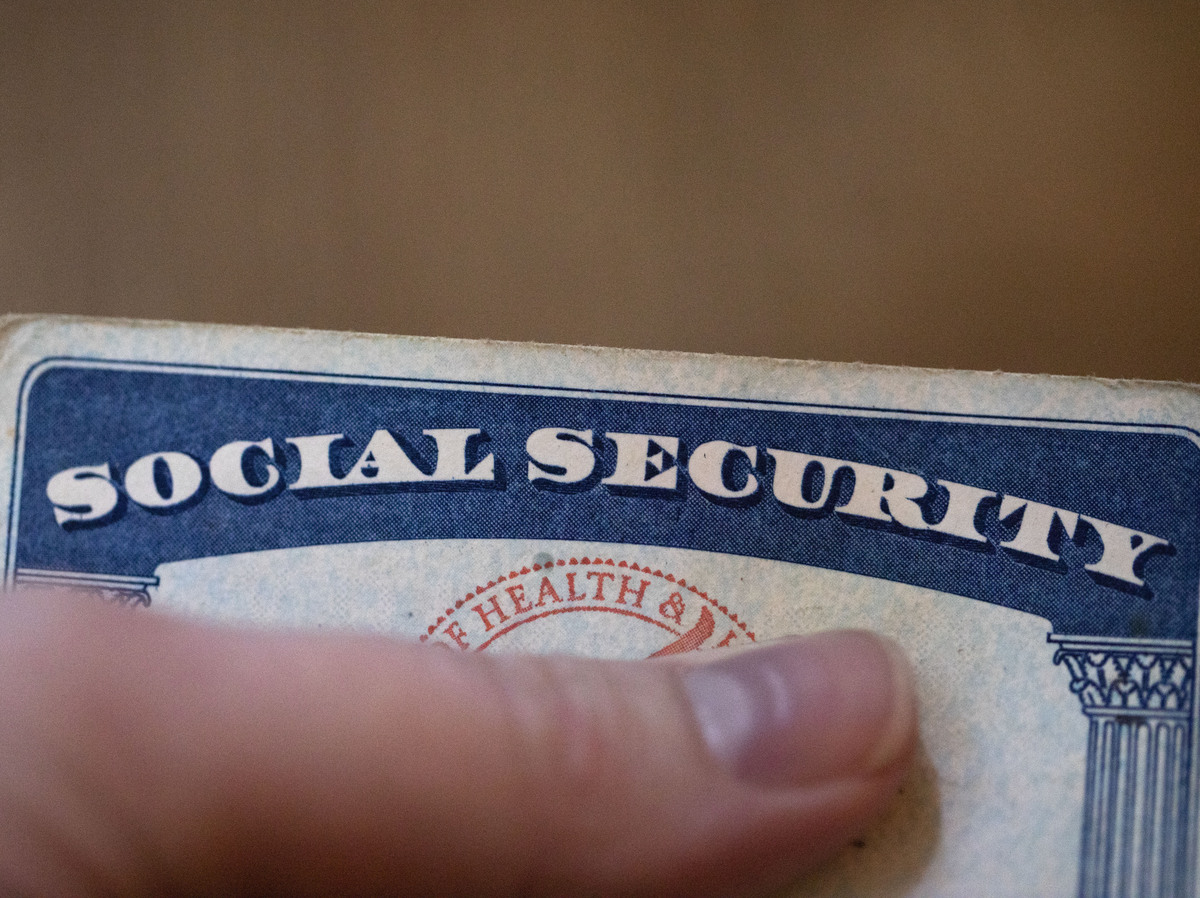 Social Security benefits set to increase by almost 6%: NPR