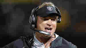 With Jon Gruden gone, cheerleaders and players want the NFL to release more data