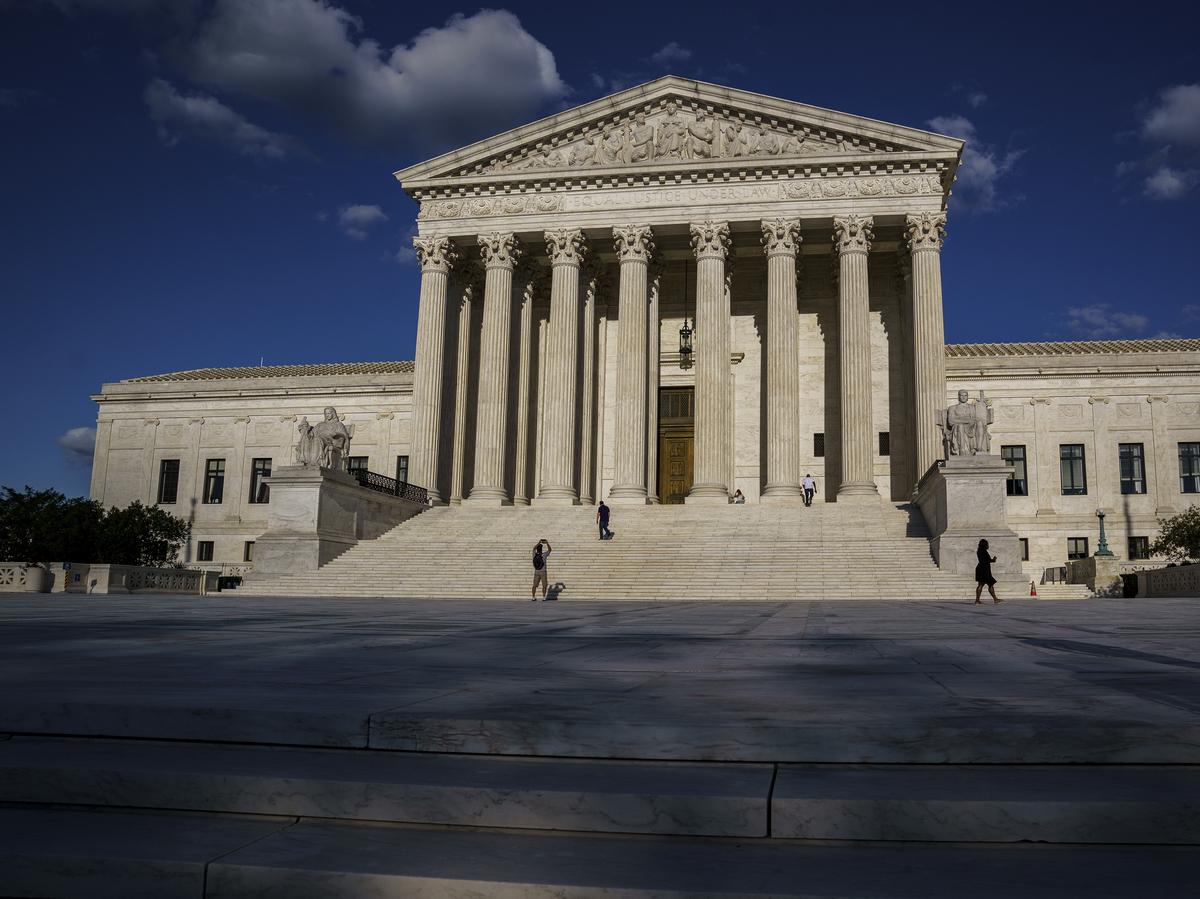 Tòa án tối cao