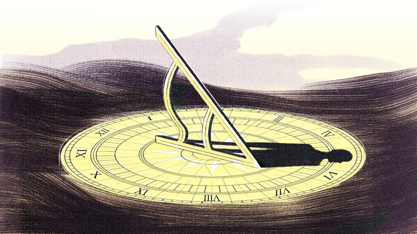 How To Rethink What You Spend Your Time — And Life — Doing