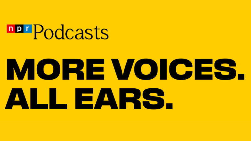 More Voices, All Ears
