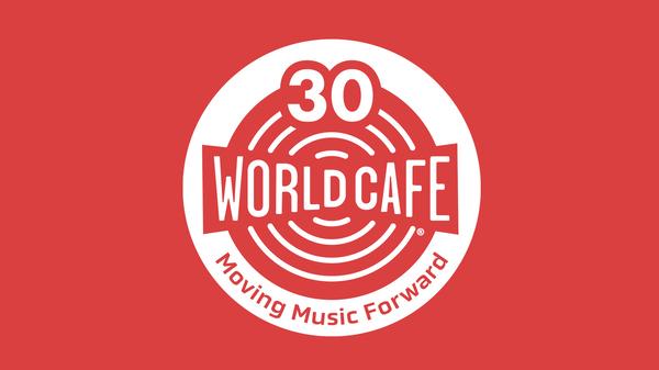 World Cafe celebrates it