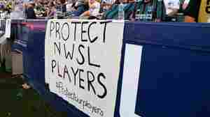 Allegations Of Harassment, Institutional Failures, And The NWSL