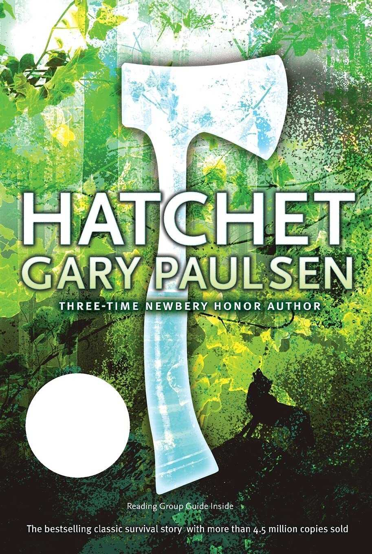 "Gary Paulsen, author of ""Hatchet"", died at 82: NPR"