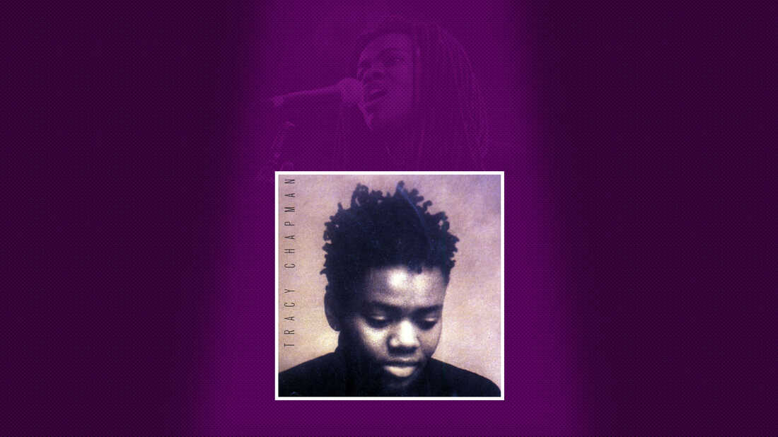 Meeting Tracy Chapman In The Spaces Between